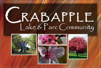 Crabapple Lake & Parc Community Association
