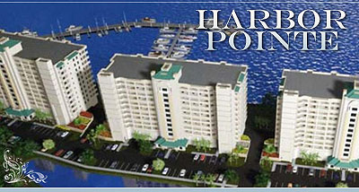 Harbor Pointe Condominiums