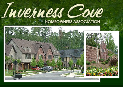 Inverness Cove Residential Association