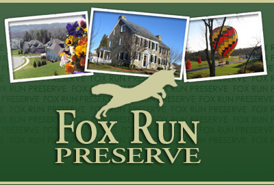 Fox Run Preserve