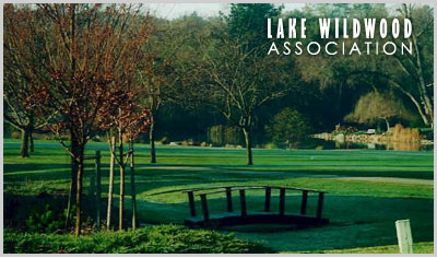 Community in the Spotlight - Lake Wildwood Association