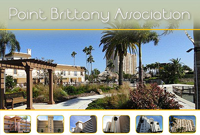 Community in the Spotlight - Point Brittany Condominiums