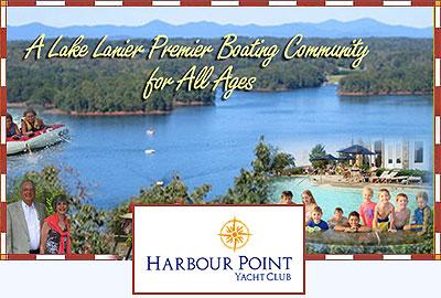 Harbour Point Community Association
