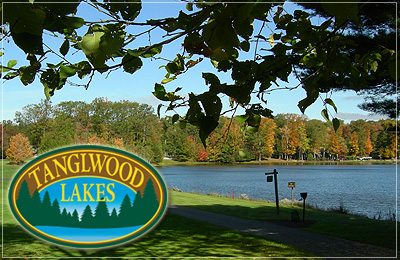 Tanglwood Lakes Community Association
