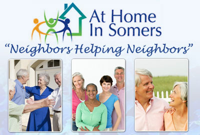 Community in the Spotlight - At Home in Somers