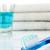 If I don't have time to brush, is it OK to use mouthwash instead?