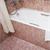 Mildew around your tub?