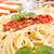 Linguine With Roasted Grape-tomato Sauce