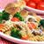 Creamy Veggie Pasta