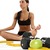 Sculpt Yoga Muscle (Minus the Bulk!) With Weights