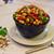 Mediterranean Herbed Bean Salad
