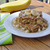 Banana-macadamia Pancakes
