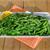 Ginger Orange Broccolini With Spring Vegetables