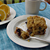 Blueberry Meyer Lemon Coffee Cake