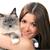 Do Cats Really Prefer Women?