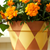How to Paint Outdoor Pots