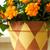 How to Paint Outdoor Pots