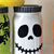 DIY Decorating with Halloween Lanterns