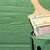Expert advice on choosing between the many eco-friendly paints on the market.