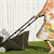 I dread doing summer yard work because it stirs up my seasonal allergies. How can I avoid getting an allergy attack?