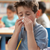 Between colds and allergies, my son always has a stuffy nose. How do I help him breathe easier?