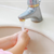 Do you have any creative tricks for how I get my kids to wash their hands properly?