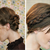 Quick Holiday-Party-Worthy Braids