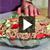 VIDEO Recipe: Whole-grain Mediterranean Salad