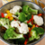Supercharged Broccoli Cauliflower Salad