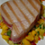 Grilled Tuna with Zesty Tropical-Fruit Salsa