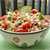 Farro Salad With Cucumber and Tomato