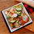 Confetti Cucumber and Radish Salad