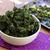 Seasalt and Garlic Kale Chips