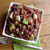 Red Rice Salad With Apples, Walnuts and Gorgonzola