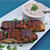 Grilled Moroccan Salmon With Spiced Yogurt Sauce