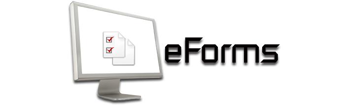 E-Form ontwikkeling