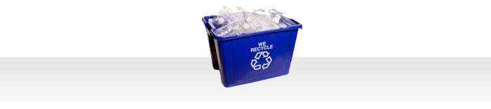 We Recycle - Make a Difference