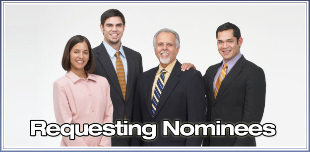 Requesting Board Nominees