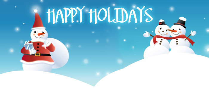 Ahwatukee Recreation Center - Announcements - Happy Holidays from ...